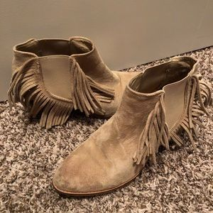 Coconuts by Matisse Booties